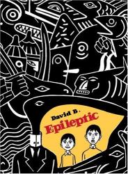 David B.: Epileptic