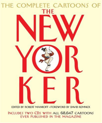 : The Complete Cartoons of The New Yorker