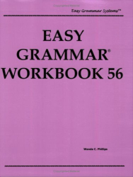 Wanda C. Phillips: Easy Grammar 5 - 6