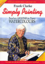 Frank Clarke: Simply Painting