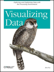 Ben Fry: Visualizing Data