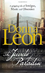 Donna Leon: The Jewels of Paradise