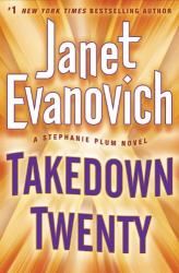 Janet Evanovich: Takedown Twenty