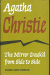 Agatha Christie: The Mirror Cracked from Side to Side