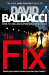 David Baldacci: The Fix (Amos Decker series)