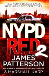 James Patterson: NYPD Red 2