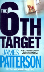 James Patterson: The 6th Target