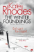 Kate Rhodes: The Winter Foundlings: Alice Quentin 3