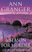 Ann Granger: A Season for Murder (Mitchell & Markby 2)