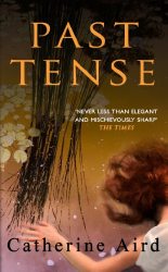 Catherine Aird: Past Tense