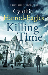Cynthia Harrod-Eagles: Killing Time