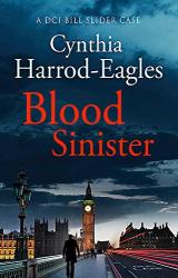 Cynthia Harrod-Eagles: Blood Sinister