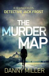 Danny Miller: The Murder Map