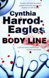 Cynthia Harrod-Eagles: Body Line