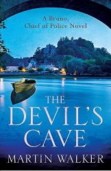 Martin Walker: The Devil's Cave