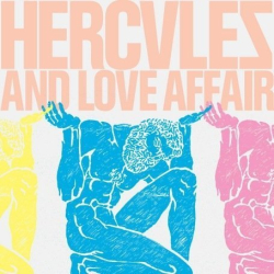 Hercules & Love Affair -