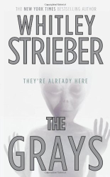 Whitley Strieber: The Grays