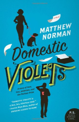 Matthew Norman: Domestic Violets