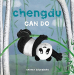 Barney Saltzberg: Chengdu Can Do
