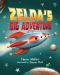 Marie Alafaci: Zelda's Big Adventure