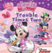 Disney Book Group: Minnie's Bow-Toons: Trouble Times Two