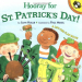 Joan Holub: Hooray for St. Patrick's Day! (Lift-the-Flap, Puffin)