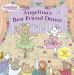 Grosset & Dunlap: Angelina's Best Friend Dance (Angelina Ballerina)