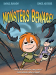 Jorge Aguirre: Monsters Beware! (The Chronicles of Claudette)