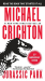 Michael Crichton: Jurassic Park: A Novel