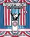 Jennifer L. Holm: Babymouse #16: Babymouse for President