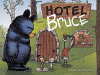 Ryan T. Higgins: Hotel Bruce (Mother Bruce)