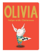 Ian Falconer: Olivia Helps with Christmas (Classic Board Books)