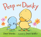 David Martin: Peep and Ducky