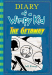 Jeff Kinney: The Getaway