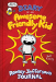 Jeff Kinney: Diary of an Awesome Friendly Kid: Rowley Jefferson's Journal