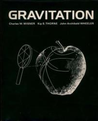C.W. Misner, K.S. Thorne, J.A. Wheeler: Gravitation