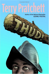 Terry Pratchett: Thud!