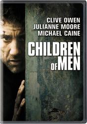 : Children of Men (Widescreen Edition)