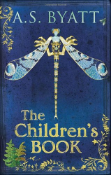 A S Byatt: The Children's Book