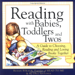 Susan Straub: Reading with Babies, Toddlers, and Two's