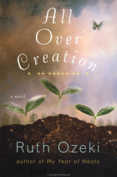 Ruth Ozeki: All Over Creation