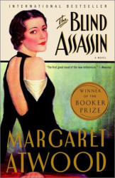 Margaret Atwood: The Blind Assassin: A Novel