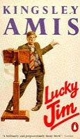 Kingsley Amis: Lucky Jim