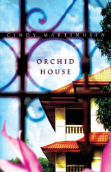 Cindy Martinusen: Orchid House
