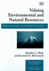 Haab and McConnell: Valuing Environmental and Natural Resources