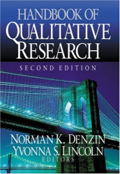 Norman K. Denzin & Yvonna S. Lincoln: Handbook of Qualitative Research