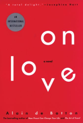 Alain de Botton: On Love