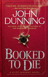John Dunning: Booked to Die