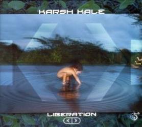 Karsh Kale: Liberation