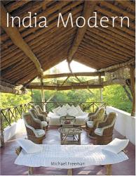 Michael Freeman: India Modern